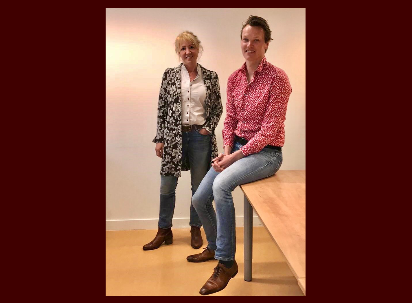 Karin Runia & Job Eijsink